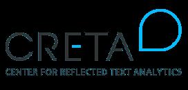 CRETA logo